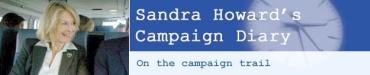 Sandrahowardblog